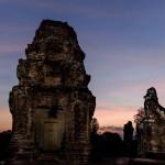 Cambodia  – Pre Rup