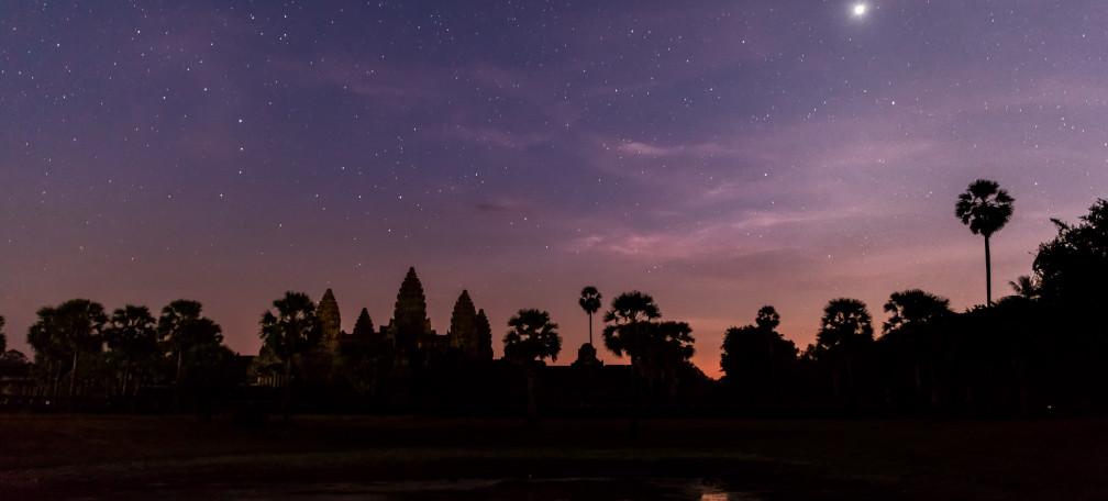 Cambodia 2015 - Angkor Wat -1