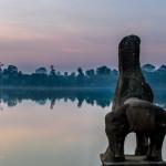 Cambodia 2015 – Angkor Wat -3