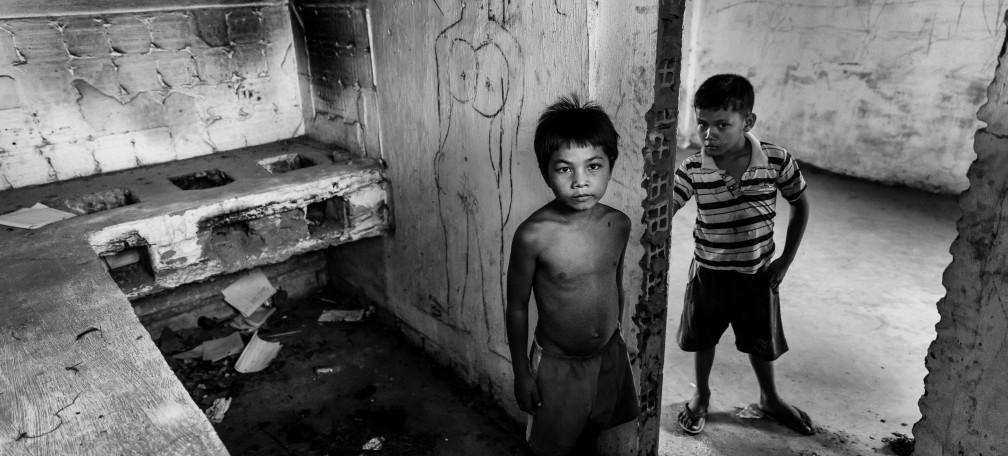 Cambodia 2015 - Kampong Chhnang-12