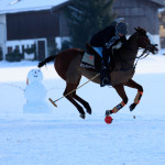 2016 Kitzbuehel Snow Polo Jan 14-2