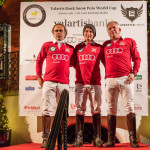2016 Kitzbuehel Snow Polo Jan 14 Team Presentation-2