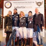 2016 Kitzbuehel Snow Polo Jan 14 Team Presentation-4