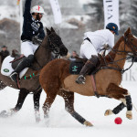 2016 Kitzbuehel Snow Polo Jan 15 – Engel Voelkers vs B Gruber-1