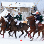 2016 Kitzbuehel Snow Polo Jan 16 Gruber vs GymEntry-20